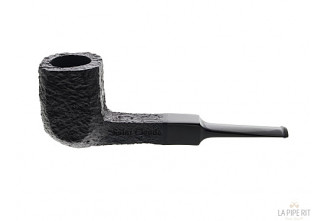 Sandblasted square Eole pipe