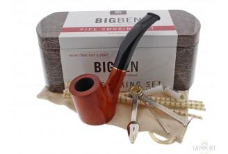 Big Ben pipe smoking set n°010