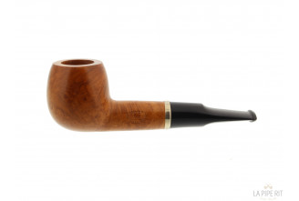 Short round pipe