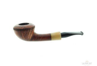 Handmade Pipe Morel Pipe n°40