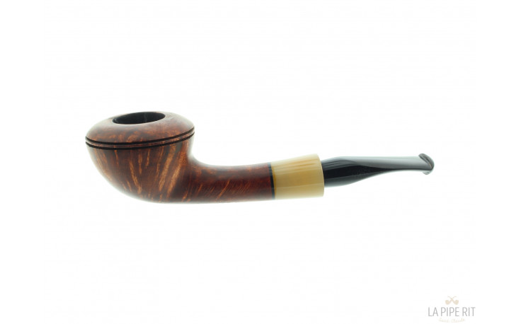 Handmade Pipe Morel Pipe n°40