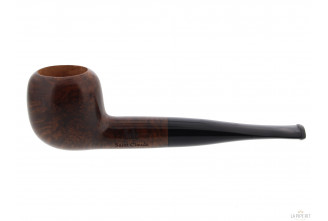 Classical oval Eole pipe