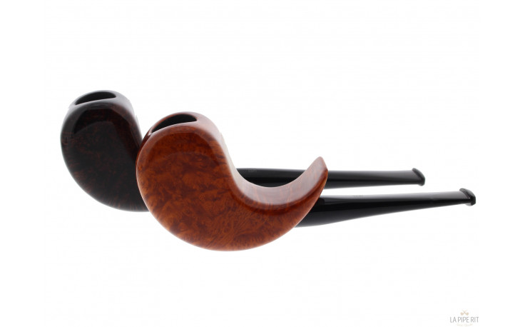 Design Berlin Yin Yang pipe