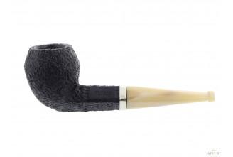 Horn sandblasted pipe n°2