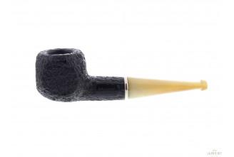 Horn sandblasted pipe n°3