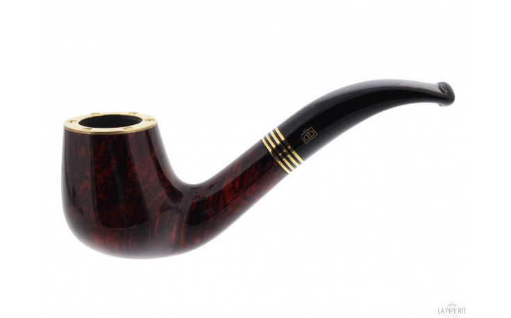 DB Commander n°05 pipe