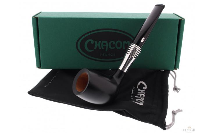 Chacom Monza n°186 black pipe