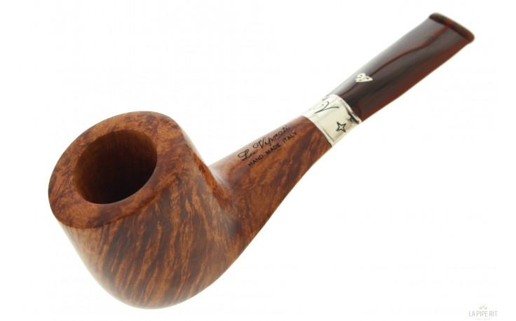 Handmade Viprati 13 pipe