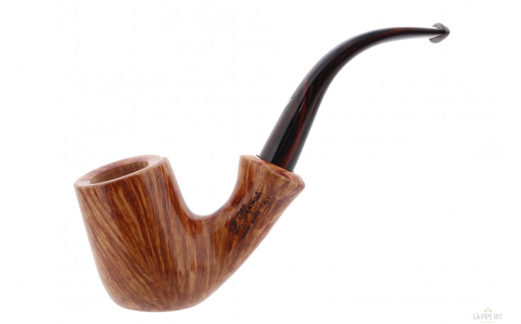 Handmade Viprati 16 pipe