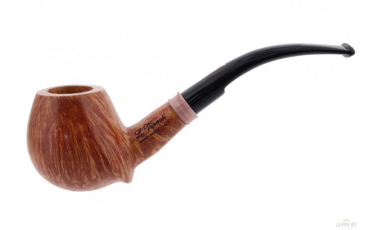 Handmade Viprati 17 pipe