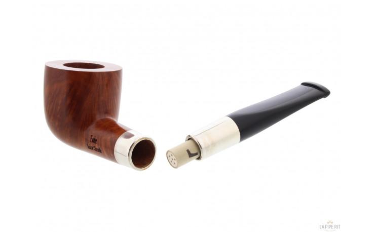 Short spigot Eole pipe