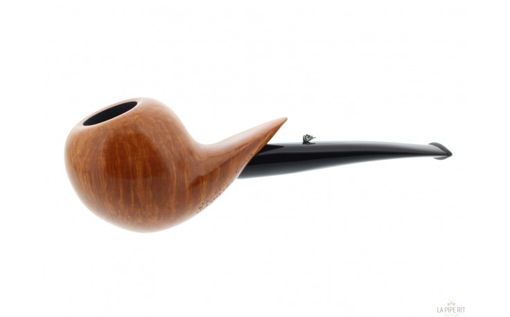 Hand made pipe L'anatra 34