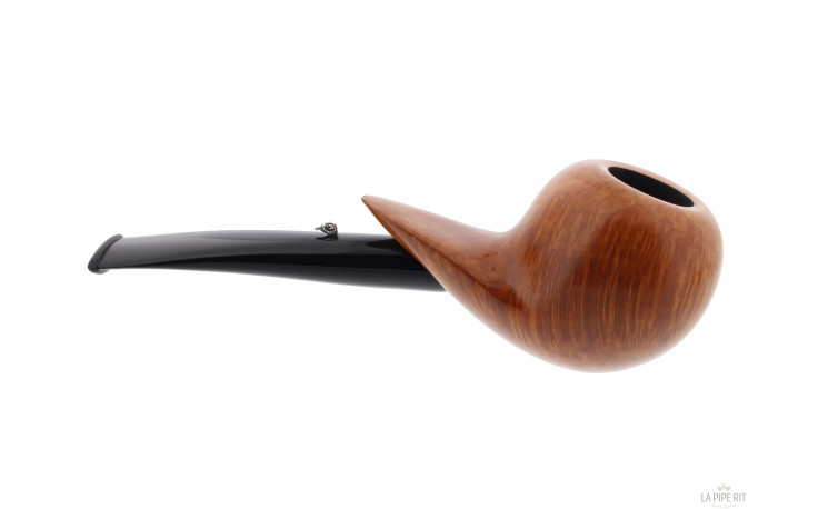 Hand made pipe L'anatra 34