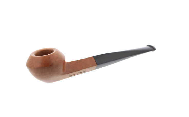 """Starter kit """"Natural pipe and small bowl"""""""
