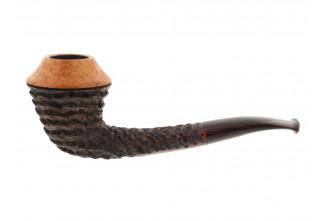 Handmade Pierre Morel n°49 pipe