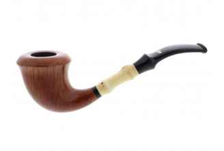 Calabash Bambou Stanwell pipe