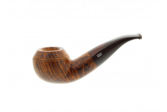 Chacom n°996 brown matte pipe
