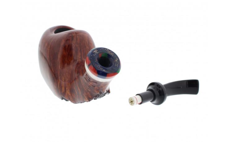 Poul Winslow 31 Pipe