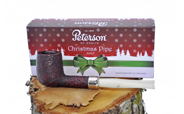 Pipe Peterson Christmas 2017 XL11
