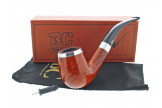 Butz Choquin Titanium Orange pipe 1319