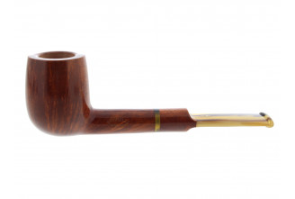 Smooth New Art 127 Savinelli pipe