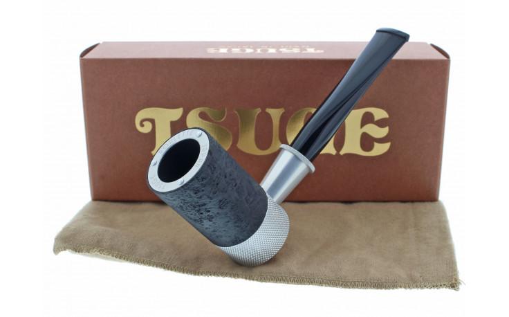 Handmade pipe Tsuge Roulette 6091