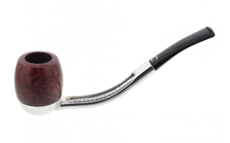 Falcon n°1 bent pipe