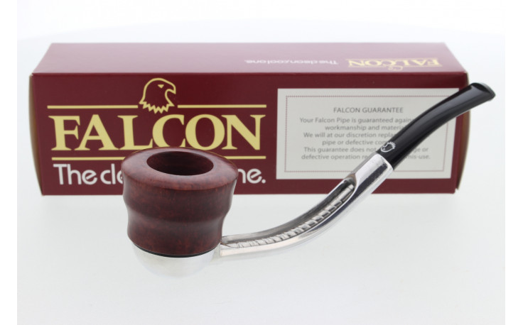 Falcon n°2 bent pipe