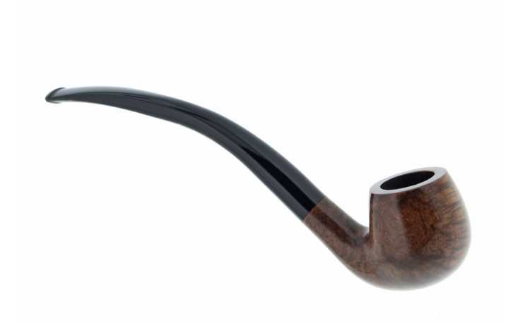 Long classical bent pipe