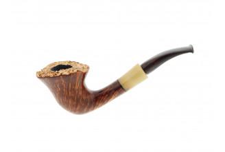 Handmade Pierre Morel n°53 pipe