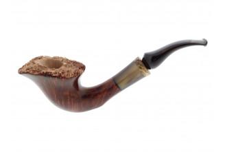 Handmade Pierre Morel n°58 pipe
