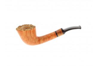 Handmade Pierre Morel n°59 pipe