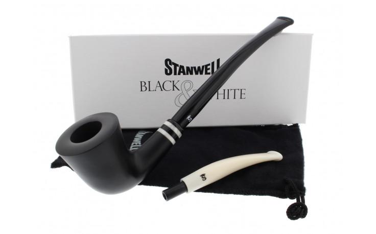 Black & White 405 Stanwell pipe