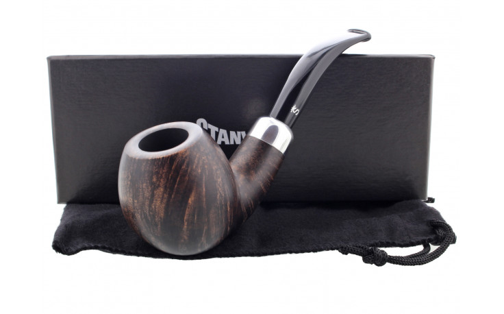 Army Mount Black 185 Stanwell pipe