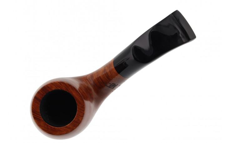 Golf orange pipe