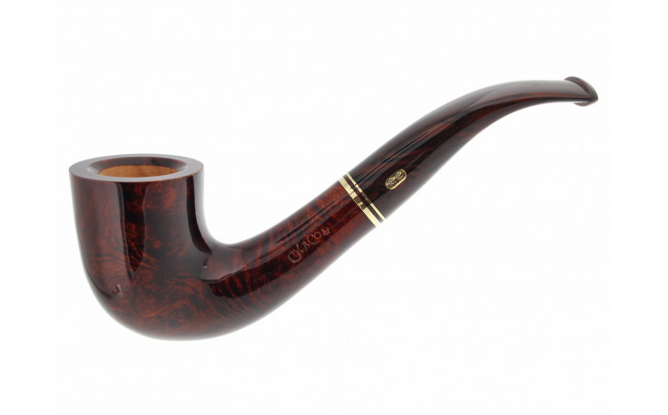 Montbrillant n°863 Chacom pipe