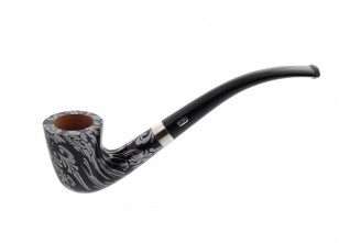 Baroque n°517 Chacom pipe