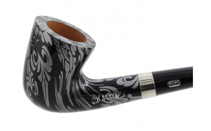 Baroque n°517 Chacom pipe