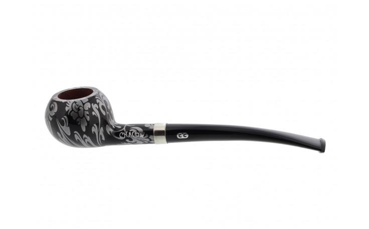 Baroque n°520 Chacom pipe