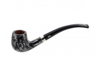 Baroque n°521 Chacom pipe