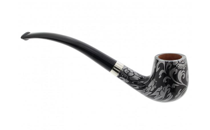 Baroque n°521 Chacom pipe