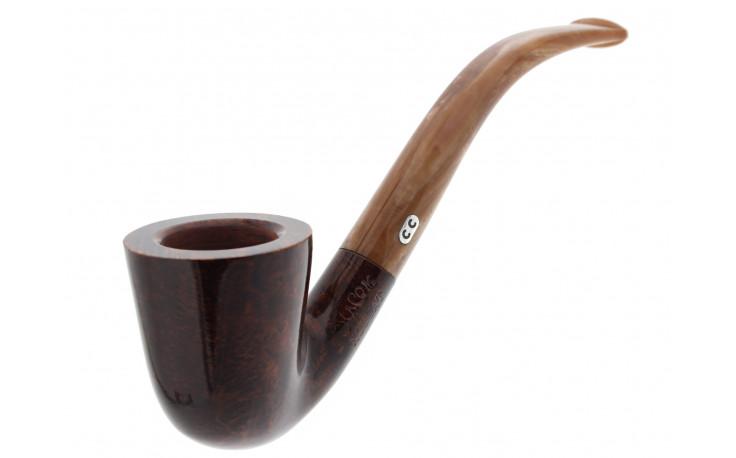 Nougat n°102 Chacom pipe