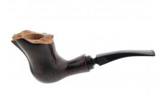 Handmade briar pipe n°7