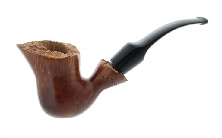 Handmade briar pipe n°2