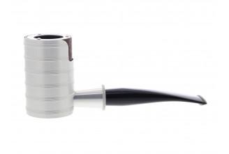Handmade pipe Tsuge Thunderstorm 6081