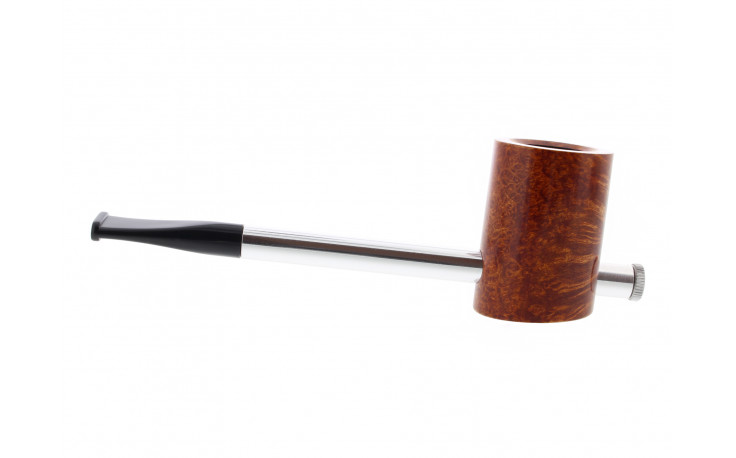 Handmade pipe Tsuge The system 6022