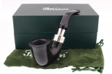Spigot Ebony n°05 Peterson pipe