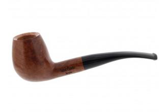 Luxury half-bent promotion pipe