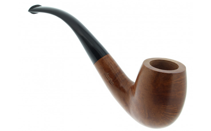 Natural Extra bent pipe