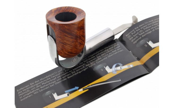 Big Ben Serie 5 natural pipe